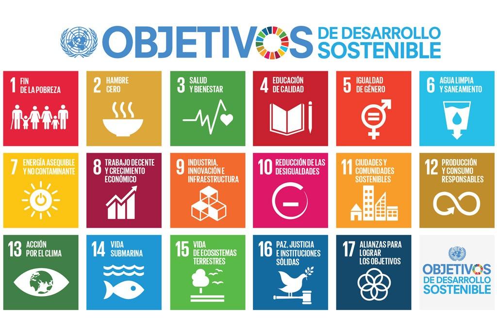 Objetivos desarrollo sostenible, ods, ONU, empresas