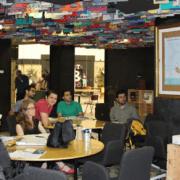 DIVEM imparte una charla formativa en el espacio de coworking Impact Hub Madrid