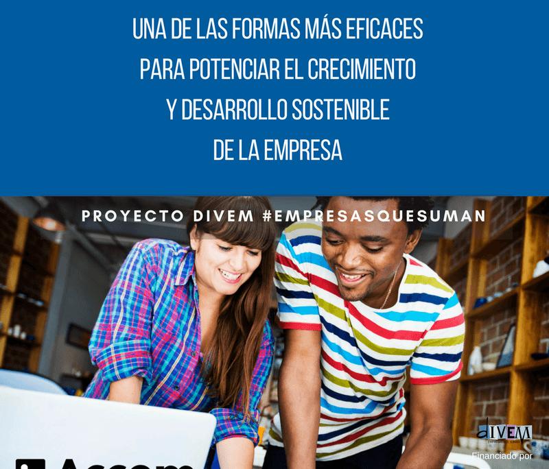 DIVEM #Empresasquesuman