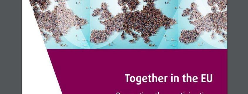 FRA, UE; diversidad cultural o étnica, diversidad, inmigración, inmigrantes