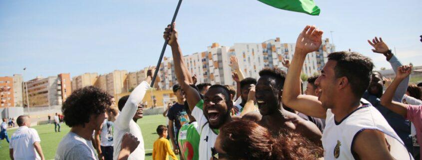 AlmadeAfrica, deporte, integracion, empresas, jerez de la frontera, empresas, divem