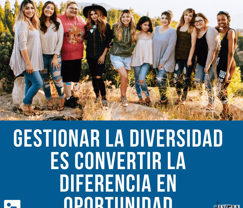 DIVEM, diversidad cultural, evento, empresa, empresasquesuman, mujer