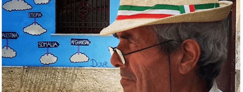 Riace, DIVEM, integración, refugiados, Italia