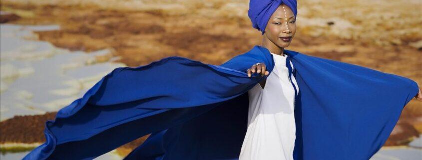 FATOUMATA DIAWARA, diversidad cultural, mujer, DIVEM