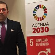 Federico Buyolo, Alto comisionado, Agenda 2030, ODS, Empresasquesuman, DIVEM