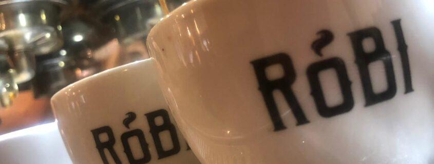Cafeteria ROBI 1